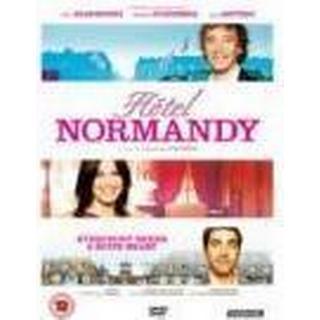 HTEL NORMANDY [DVD]